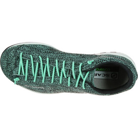 Scarpa Mojito Knit Schoenen Dames, black/ice